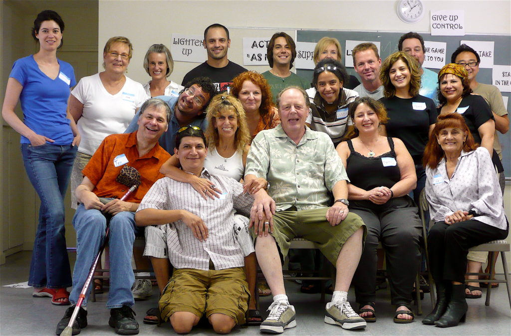 Workshop Group
